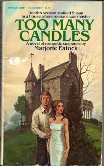 Too Many Candles - Marjorie Eatock