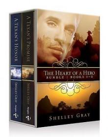 The Heart of a Hero Bundle - Shelley Gray