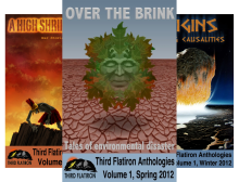 Third Flatiron Anthologies (13 Book Series) - Rich Larson, Curtis McConnell, Mark Mills, Tim J. Myers, Kurt Bachard, Thomas Canfield, Linda Davis, William Highsmith, Colleen Anderson, Gustavo Bondoni, James S. Dorr, David L. Felts, John Harrower, Brenda Kezar, Lon Prater, Tom Sheehan, Jack Skelter, Michael Trudeau, Ja