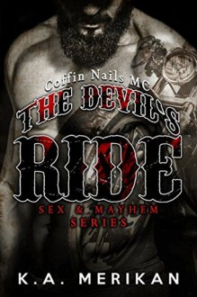 The Devil's Ride - K.A. Merikan