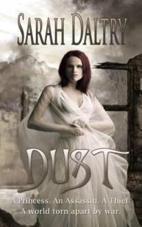 Dust - Sarah Daltry
