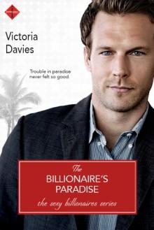The Billionaire's Paradise - Victoria Davies