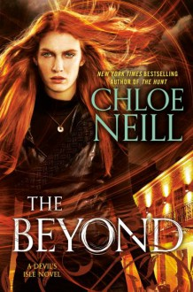 The Beyond - Chloe Neill