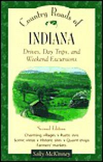 Country Roads of Indiana - Sally McKinney