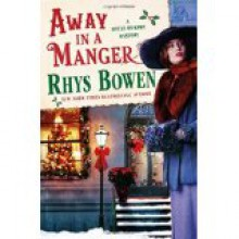 Away in a Manger - Rhys Bowen