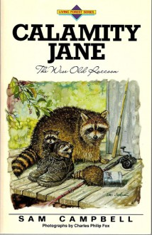 Calamity Jane: The Wise Old Raccoon - Sam Campbell