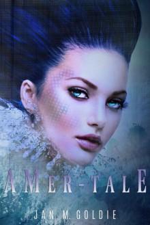 A Mer-Tale - Jan Goldie