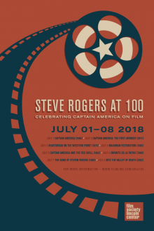 Steve Rogers at 100: Celebrating Captain America on Film - M_Leigh,Erin Claiborne,eleveninches,Febricant,hellotailor,tigrrmilk,neenya