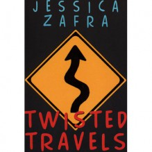 Twisted Travels - Jessica Zafra