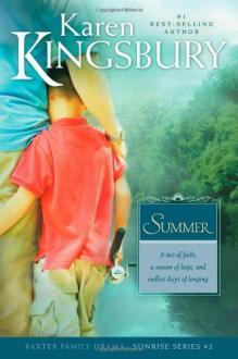 Summer - Karen Kingsbury