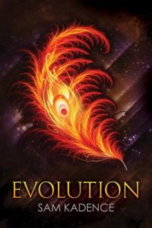 Evolution - Sam Kadence