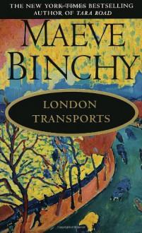 London Transports - Maeve Binchy