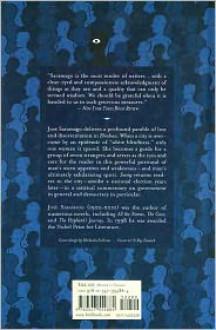 Blindness / Seeing - José Saramago, Giovanni Pontiero (Translator), Margaret Jull Costa (Translator)
