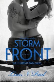 Storm Front - Lisa N. Paul