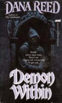 Demon Within - Dana Reed