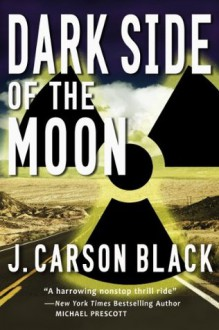 Dark Side of the Moon (Laura Cardinal #2) - J. Carson Black