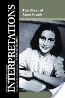 Anne Frank's The Diary of Anne Frank - 'Harold Bloom'