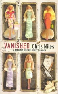 Vanished - Chris Niles