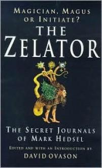 The Zelator - David Ovason