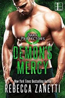 Demon's Mercy - Rebecca Zanetti