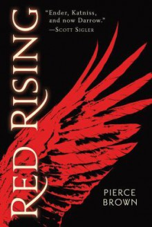 Red Rising - Pierce Brown,Tim Gerard Reynolds