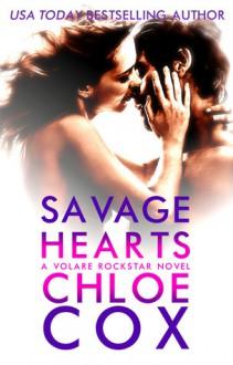 Savage Hearts - Chloe Cox