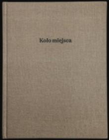 Koło miejsca/Elementarz - Krzysztof Siwczyk, Michał Łuczak