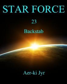 Star Force: Backstab - Aer-ki Jyr