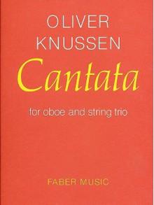 Cantata: Op. 15 - Oliver Knussen