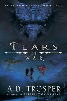 Tears of War - A.D. Trosper