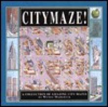 City Maze (Trd/PB) - Wendy Madgwick
