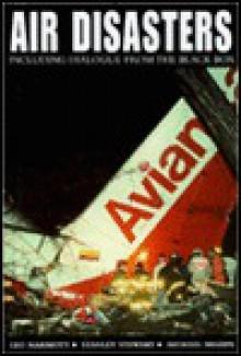 Air disasters - Leo Marriott
