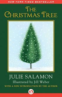 The Christmas Tree - Julie Salamon,Jill Weber