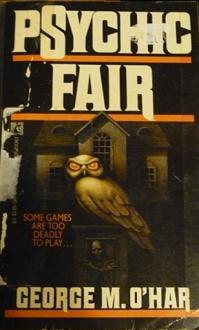 Psychic Fair - George O'Har