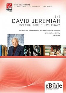 David Jeremiah Essential Bible Study Library - David Jeremiah