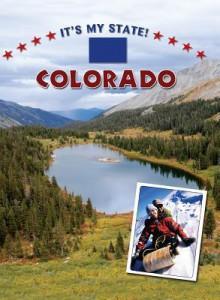 Colorado (It's My State!) - Linda Jacobs Altman, Stephanie Fitzgerald