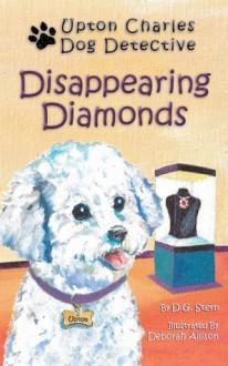 Disappearing Diamonds - D.G. Stern, Deborah Allison