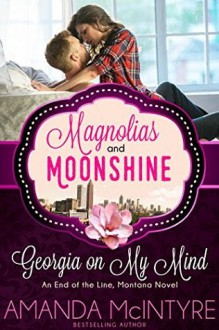 Georgia On My Mind - Amanda McIntyre