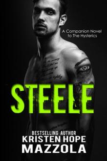Steele - Kristen Hope Mazzola