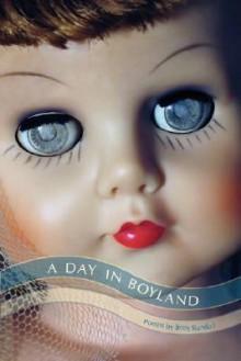 A Day in Boyland - Jessy Randall
