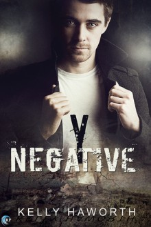 Y Negative - Kelly Haworth