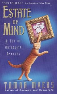 Estate of Mind - Tamar Myers