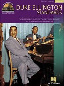 Duke Ellington Standards: Piano, Vocal, Guitar, CD [With CD] - Duke Ellington, Willie Randolph