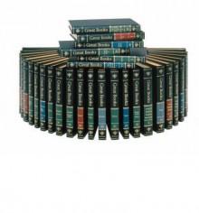 Great Books of the Western World - Mortimer J. Adler