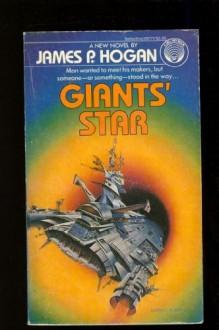 Giant's Star - James P. Hogan
