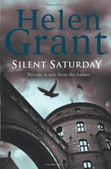 Silent Saturday - Helen Grant
