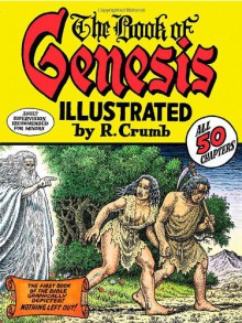 The Book of Genesis - Robert Crumb