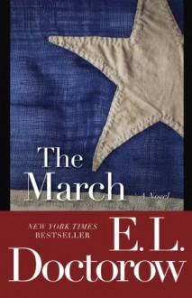 The March - E.L. Doctorow