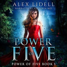 Power of Five - Alex Lidell