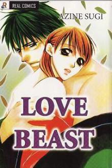 Love Beast - Azine Sugi